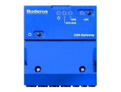 Коммуникационный порт Buderus Logamatic LON-Gateway