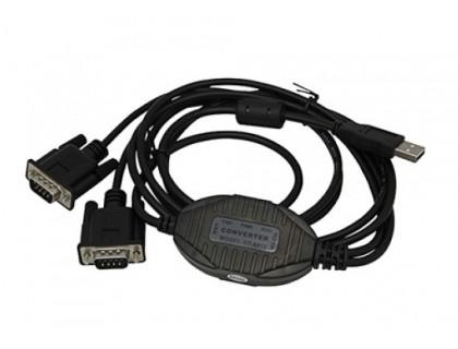 Кабель-конвертер Buderus USB-RS232