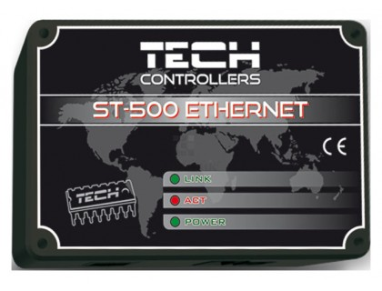 Ethernet модуль Buderus ST-500
