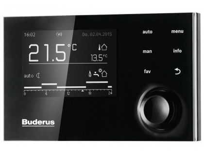 Пульт управления Buderus RC310