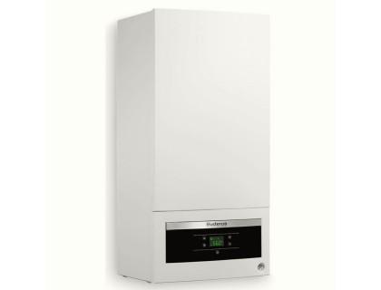 Газовый конденсационный котел Будерус Logamax plus GB062 K 24 кВт