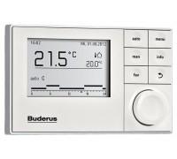 Пульт управления Buderus RC310 белый
