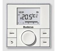 Комнатный регулятор Buderus RC150 - работает по протоколам EMS и OpenTherm