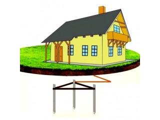Нужно ли заземление в частном доме при установке отопительного котла?